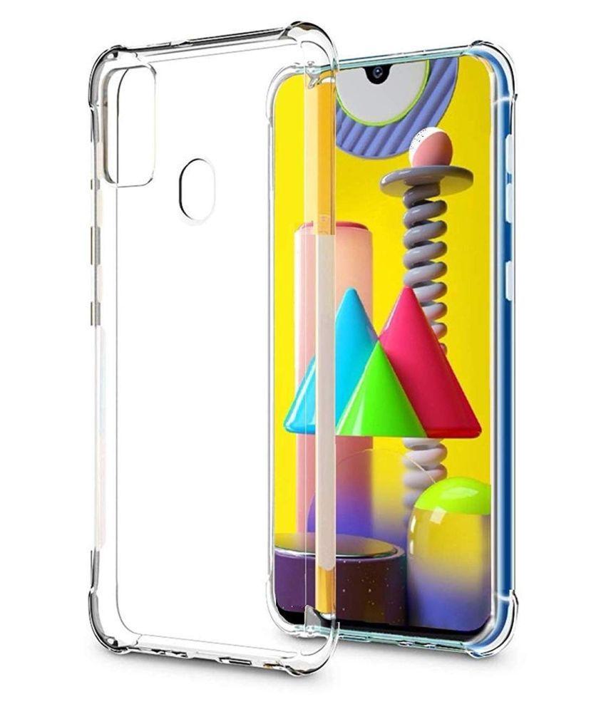 Samsung m31s smartphone